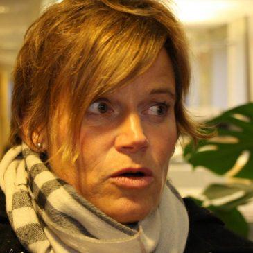 Kirsti Kierulf Foto: Espen Zachariassen