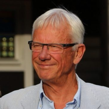 Ole Bjørn Andersen styreleder Seniorsaken Asker