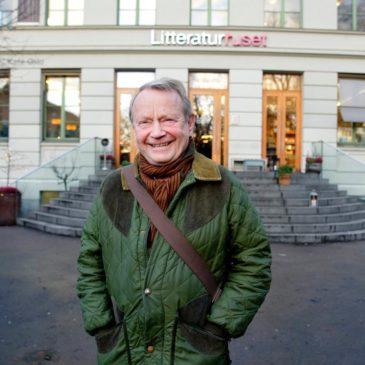 Helge Baardseth