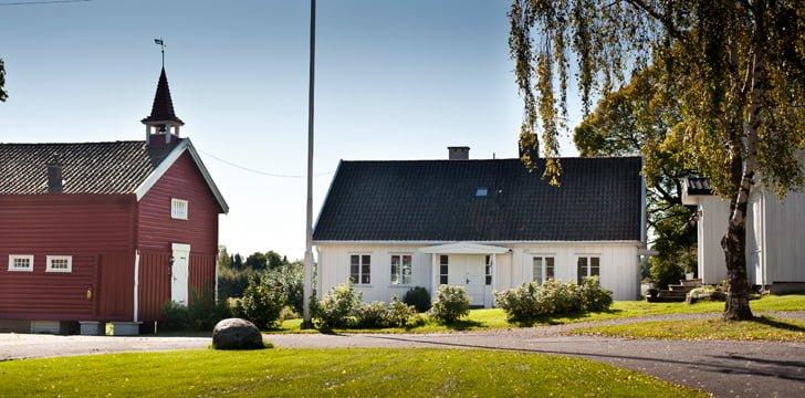 Gjønnes gård