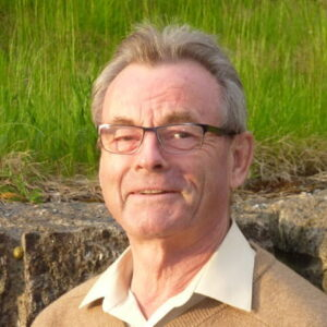 Per Nygaard Østby styreformann