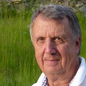 Svein Sørlie styremedlem