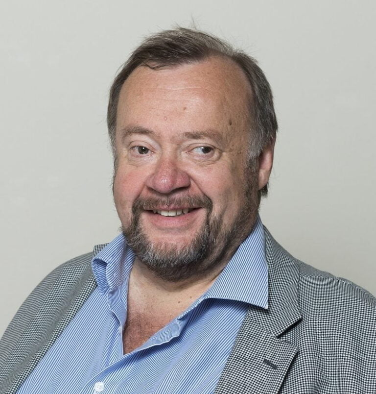Marvin Wiseth styreleder