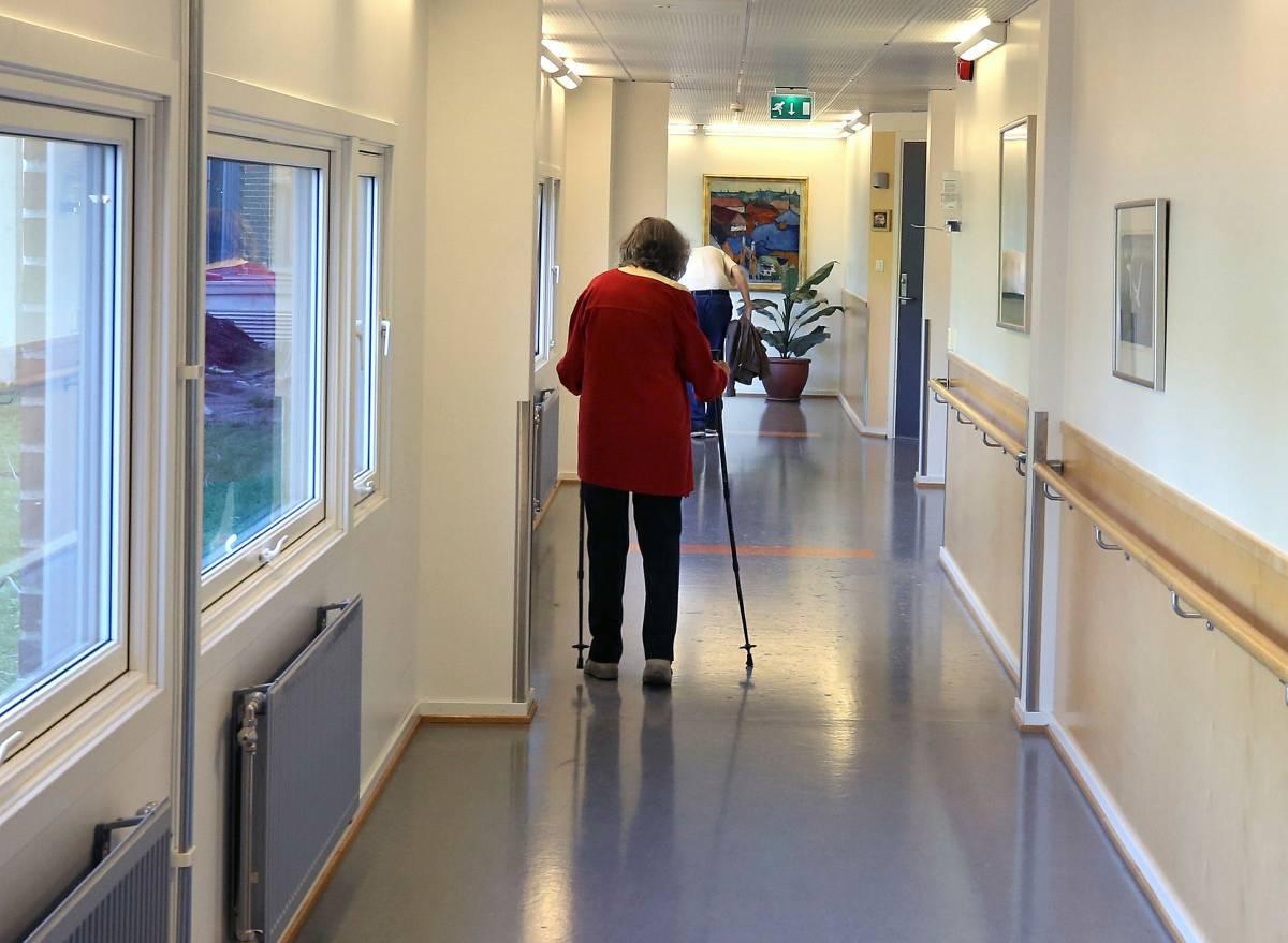 Hvem skal ut Budstikka Foto: Trine Jødal