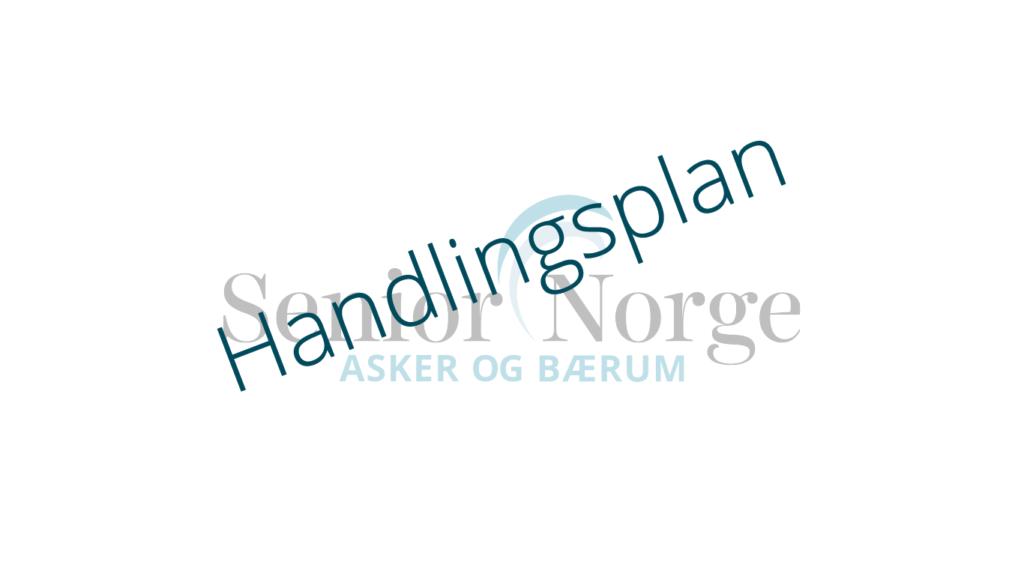 Handlingsplan for 2021 til orientering
